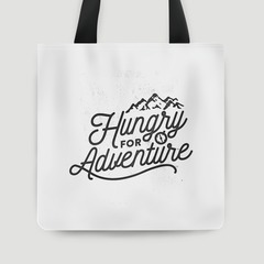 Hungry for Adventure
