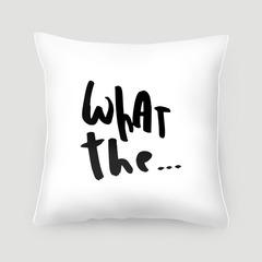 Throw Pillows