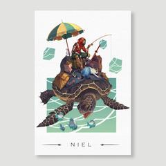 Niel- Fragile World