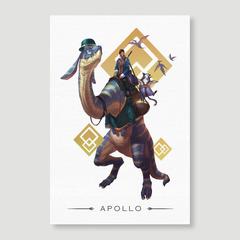 Apollo- Fragile World