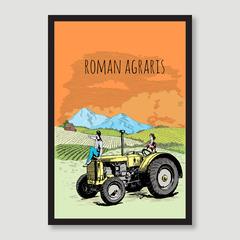 Roman Agraris