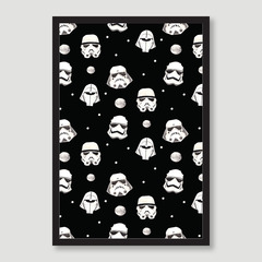 Moon Troopers