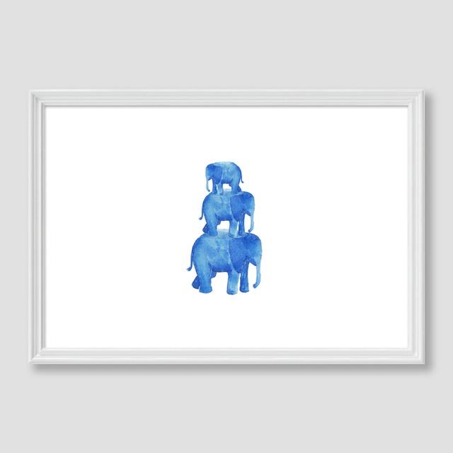 Frame Art (Landscape) 20x30 cm