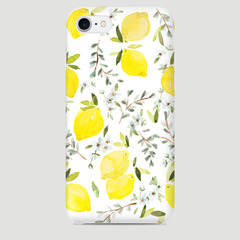 Tuscany Lemon
