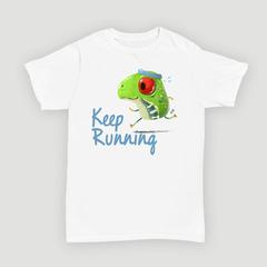 Running Frog