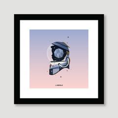 Frame Arts (Square)