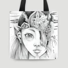 Tote Bag 40x40 cm