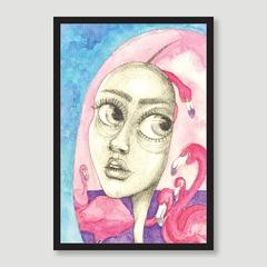 Frame Arts (Portrait)