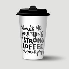 Coffee Tumblers